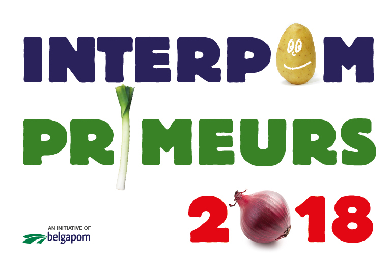 INTERPOM PRIMEURS 2018